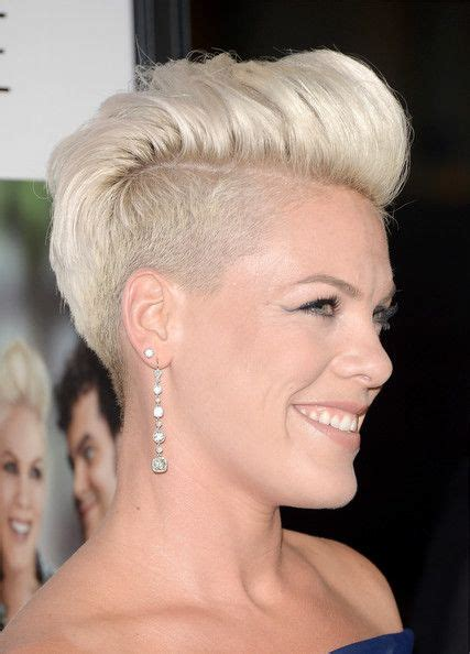 And Pink Hairstyles by More Pics Of Pink Fauxhawk In 2019 My Style Pink Hair