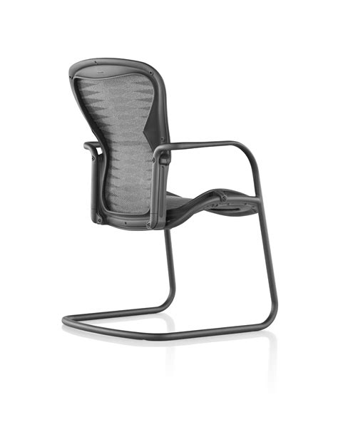 aeron side chair used multi use guest chairs officio mondo