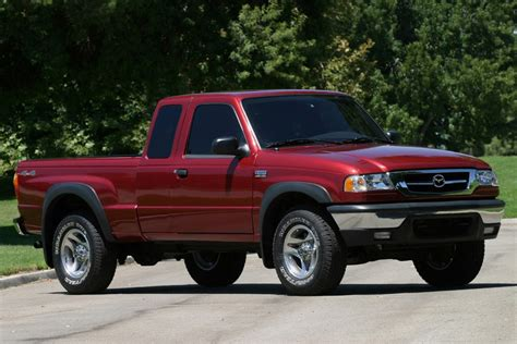 mazda pickup 2008 mazda b series truck b4000 market value what 39 s my