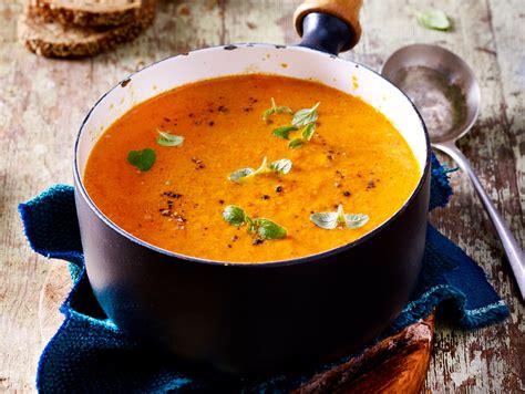 top  suppen zum abnehmen lecker
