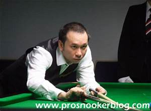 Dale Robertson Lighting Uk Championship Qualifiers 2011 Picture Perfect Pro