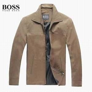 Veste Hugo Boss Sport : veste matelassee hugo boss pas cher acheter veste hugo boss dark vador ~ Nature-et-papiers.com Idées de Décoration