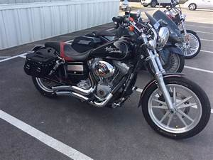 09 Superglide Headlght Wiring Harness