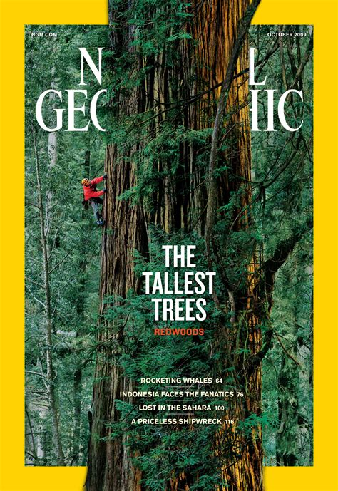National Geographic The Covers  New Hampshire Public Radio