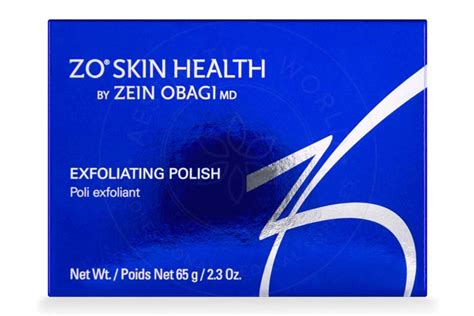 buy wholesale zo exfoliating polish aesthetics world