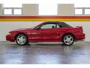 1997 Ford Mustang SVT Cobra for Sale | ClassicCars.com | CC-1106263