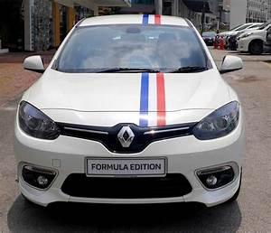 Fluence Renault : renault fluence formula edition launched in malaysia 2 0l rm126k ~ Gottalentnigeria.com Avis de Voitures