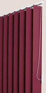 Rideaux Lamelles Verticales : achat stores lames verticales pas cher store ~ Premium-room.com Idées de Décoration