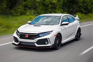 Honda Civic 9 Type R : 2017 honda civic type r pricing for sale edmunds ~ Melissatoandfro.com Idées de Décoration