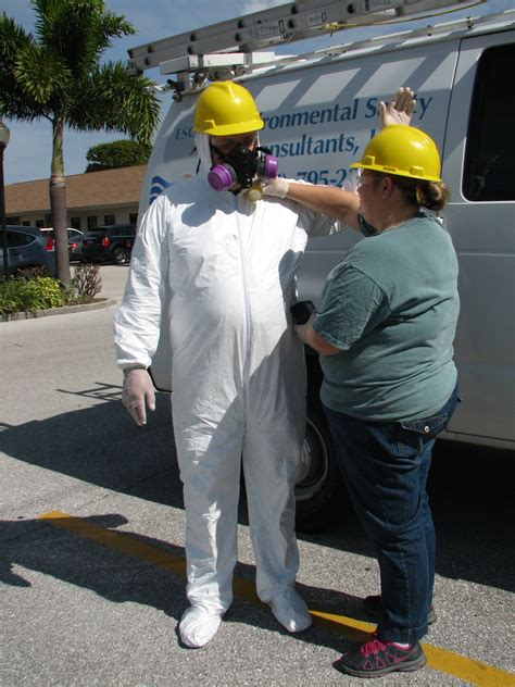 industrial hygiene  safety environmental safety