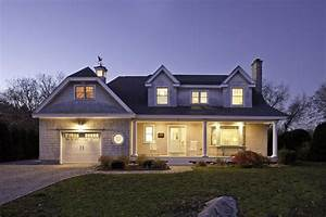 cape cod style dormer addition exterior traditional with With outdoor lighting for cape cod style home