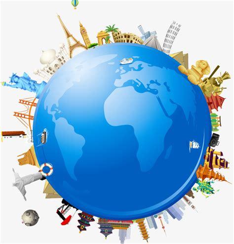 World Globe Images Global Earth Globe Travel World Architecture Earth