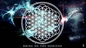 Bring me the Horizon sempiternal logo (my style) by ...