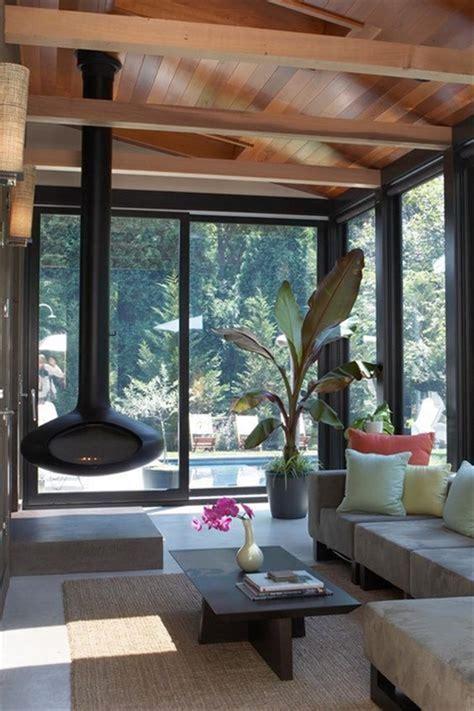popular affordable sunroom design ideas