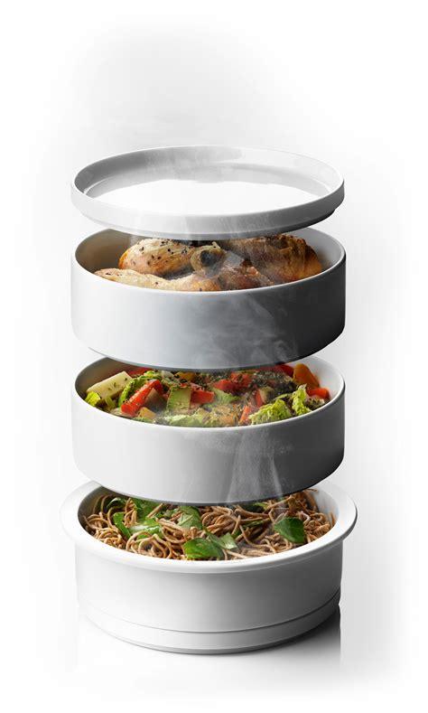 cuire des pates au cuiseur vapeur cuiseur vapeur steam tower pour cuisson au four blanc menu
