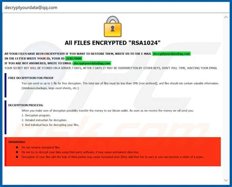 bat ransomware removal decrypt instructions ransom compromised pay users data