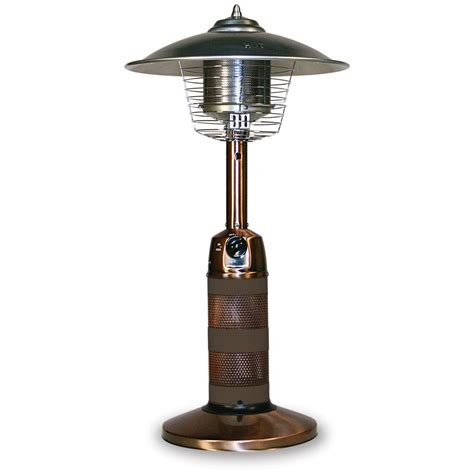 blue rhino 174 endless summer antique copper tabletop patio