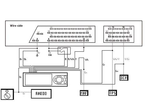 Safc 2 Wiring Diagram by Safc Wiring