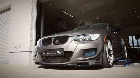 bmw coupe em engine custom car pvaero kit youtube