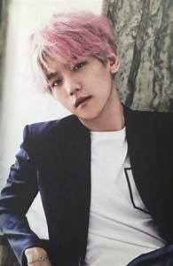 BAEKHYUN // 2016 EXO CALENDAR   Ξ【 EXO 】Ξ   Pinterest ...