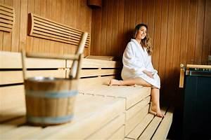 Wochenendhäuser Aus Holz : sauna selber bauen bauanleitung und tipps zur planung ~ Frokenaadalensverden.com Haus und Dekorationen