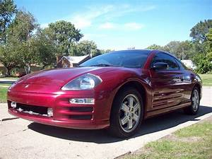 Rapairmanrage 2001 Mitsubishi Eclipse Specs  Photos