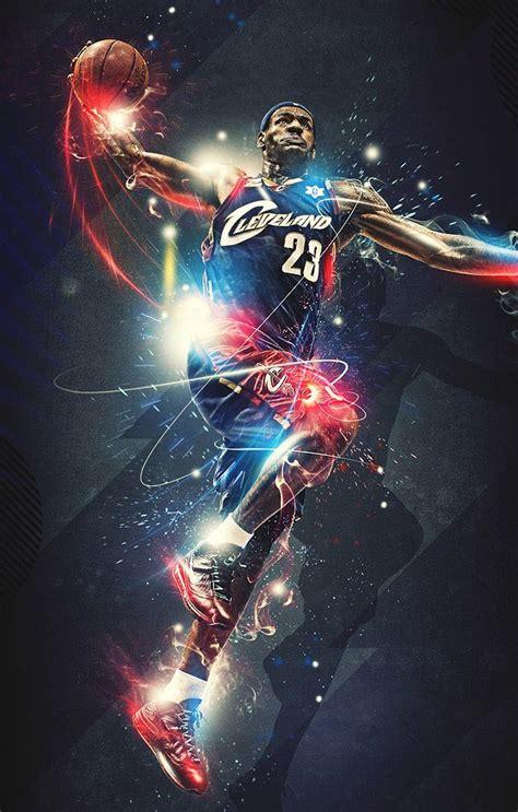 james basketball lebron iphone human jordan drawings players dunk tattoos miami heat hongkiat case michael slam