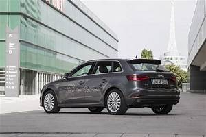 Audi A4 Hybride : voiture hybride audi laisse le choix entre l essence et le diesel ~ Dallasstarsshop.com Idées de Décoration