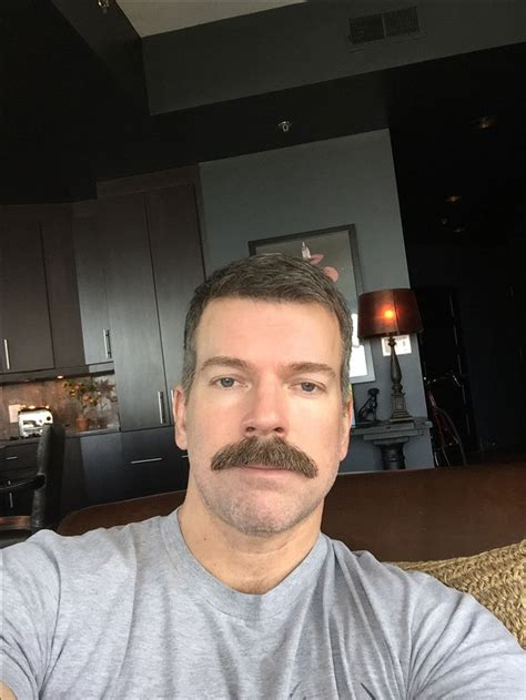 classic chevron moustache moustaches men mustache