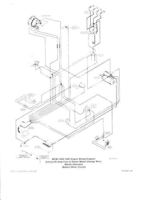 Replacing Stator Regulator With Alternator Charging