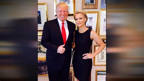 Megyn Kelly On Meeting President Elect Trump Video Abc News