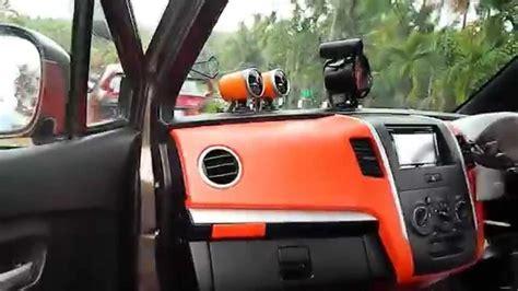 Modification Rr 2013 by Modified Wagon Rr 2015
