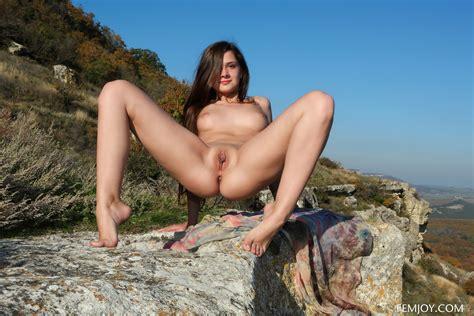 Eva U In Natural Beauty By Femjoy Photos Erotic