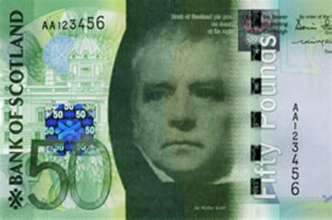 police warn  fake scottish money    uk