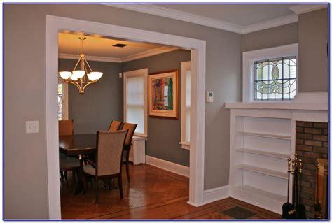 Interior Paint Colors Benjamin Moore  Home Design Ideas