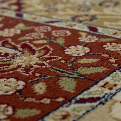 Teppich Perser Optik by Teppich Orient Optik Perser Muster Klassisch Kacheln