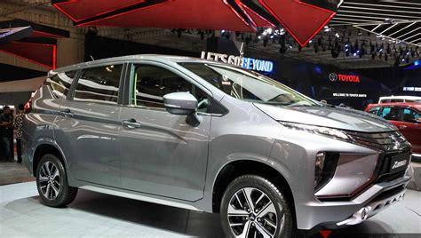 Review Mitsubishi Xpander by Impression Review Mitsubishi Xpander 2017 Indonesia