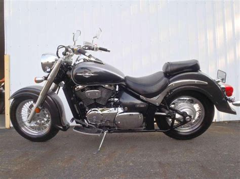 2008 Suzuki Boulevard C50 by 2008 Suzuki Boulevard C50 Cruiser For Sale On 2040 Motos