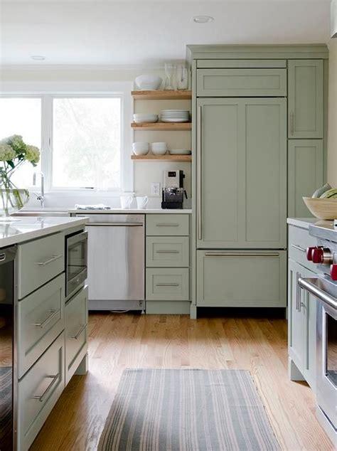 Best 25+ Sage Green Kitchen Ideas On Pinterest  Kitchen