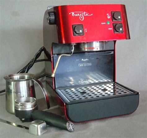 barista home espresso machine tutorial   coffee