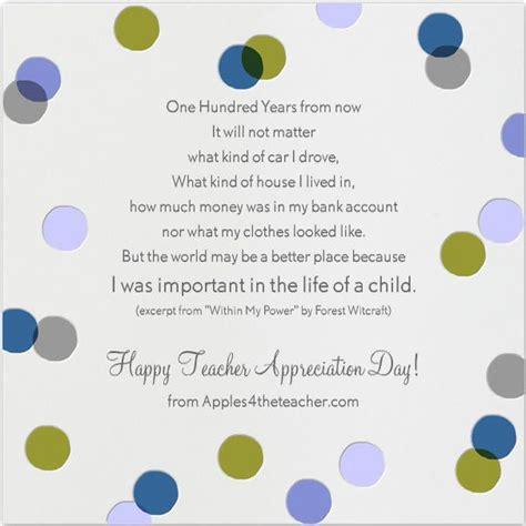 appreciation poem appreciation quote 720 | 90b52d7887905d7d8295ddf826207562