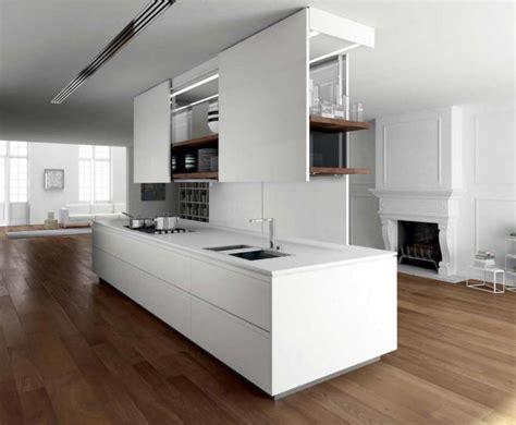 cuisine minimaliste decoration cuisine minimaliste