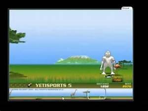 Jeux Yeti Sport : test jeux flash yeti sport 5 flamingo drive youtube ~ Medecine-chirurgie-esthetiques.com Avis de Voitures