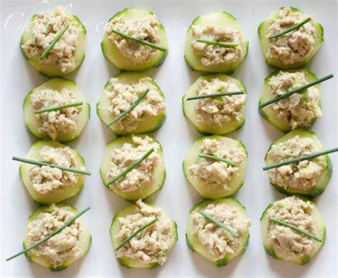 cuisiner des concombres toasts de concombre et rillettes de thon eat healthy rillettes de thon toast et