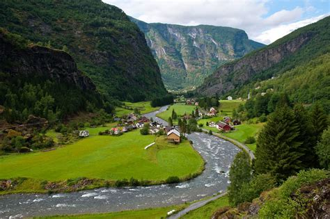 Flam Railway In Norway Route Review Tickets And Schedule