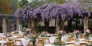 San Antonio Botanical Garden Weddings Get Prices For
