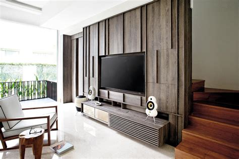 renovation what to keep in mind when designing a tv console home decor singapore