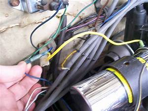 1973 Dodge Charger Se 318 Wiring Issues Coil  Ballast