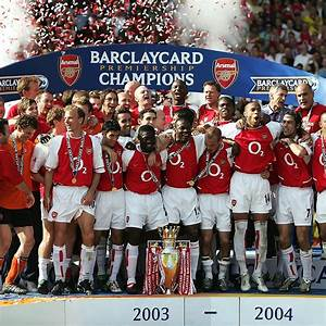 Arsenal's Invincibles: Where Are They Now?   Bleacher ...