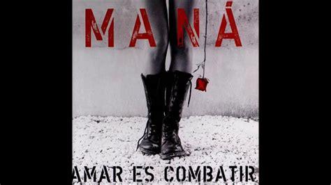 Amar Es Combatir (2006) (Álbum Completo)